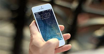 วิธีเซฟไฟล์เรซูเม่ .pdf ลงใน iPhone ของคุณ